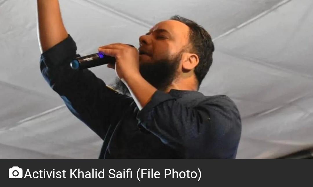 दिल्ली दंगा: अवैध होने पर मैं 'सलाम' कहना बंद कर दूंगा, खालिद सैफी ने कोर्ट से कहा 10