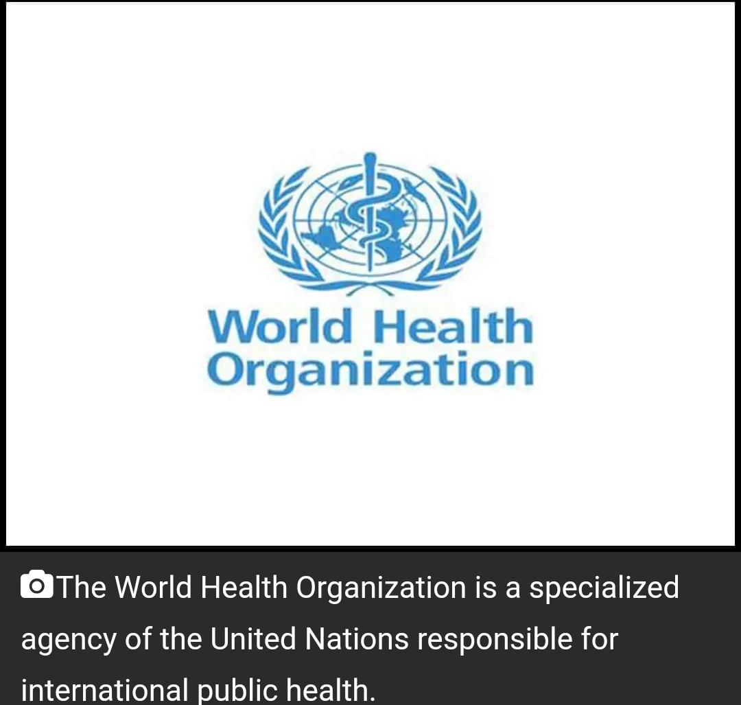 WHO ने महामारी के खिलाफ़ वैश्विक शासन का आह्वान किया! 16
