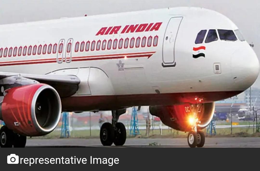एयर इंडिया ने हैदराबाद से लंदन के लिए सीधी उड़ान शुरू की! 1