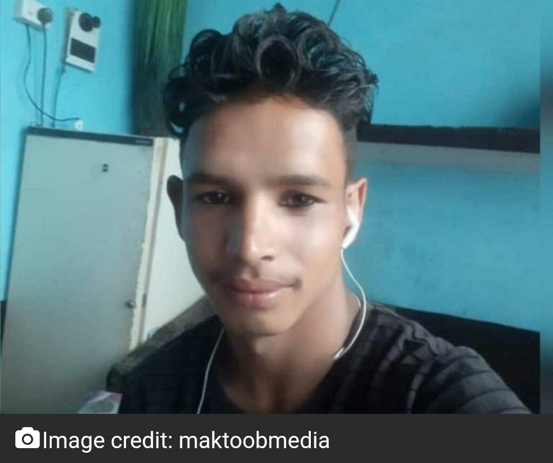 यूपी के शामली जिले में 10 लोगों ने मुस्लिम युवक को पीट-पीट कर मार डाला 11