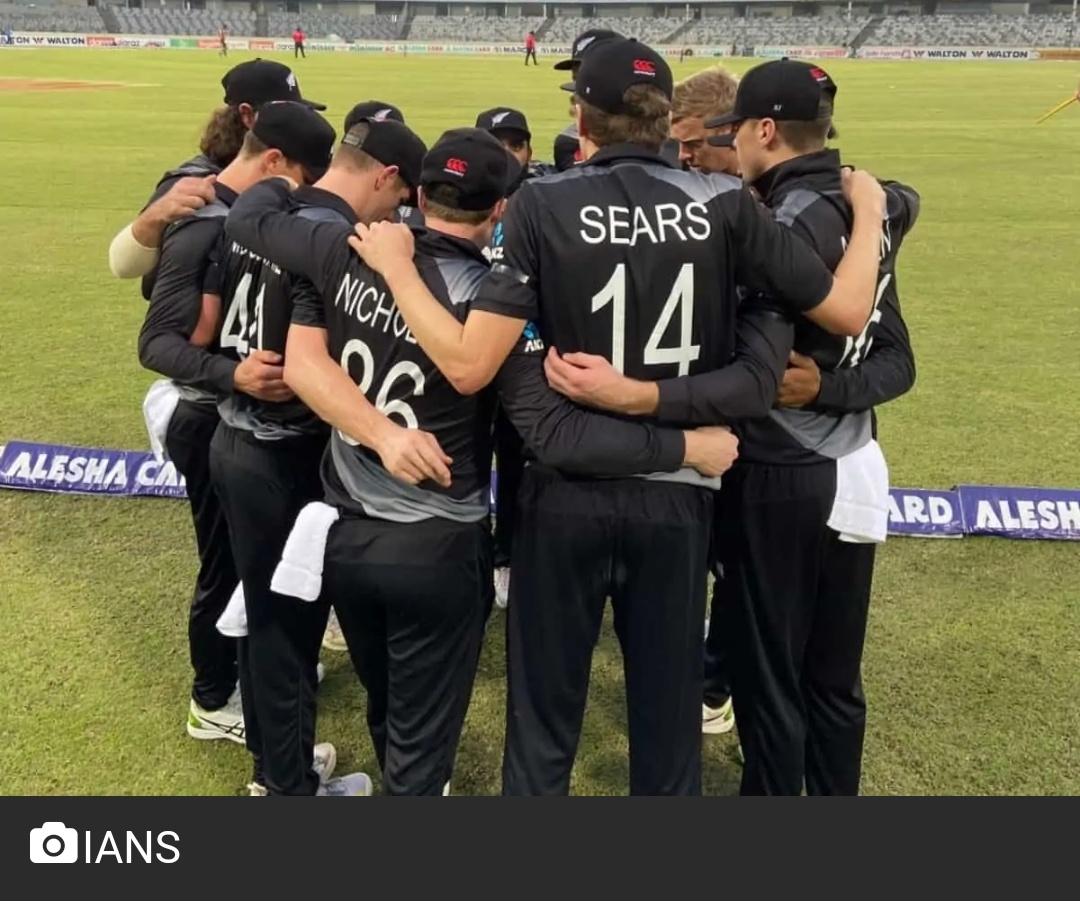 18 साल बाद पाकिस्तान पहुंची न्यूजीलैंड की टीम 4