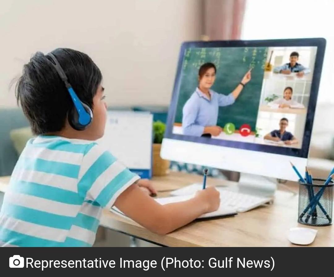 यूएई: विदेश में फंसे छात्र 3 अक्टूबर से दूरस्थ शिक्षा का विकल्प चुन सकते हैं 19