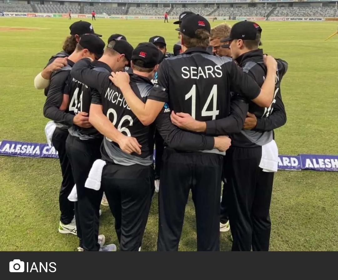 'फाइव आईज' सुरक्षा अलर्ट के कारण न्यूजीलैंड क्रिकेट बोर्ड ने रद्द किया पाक दौरा: रिपोर्ट 5