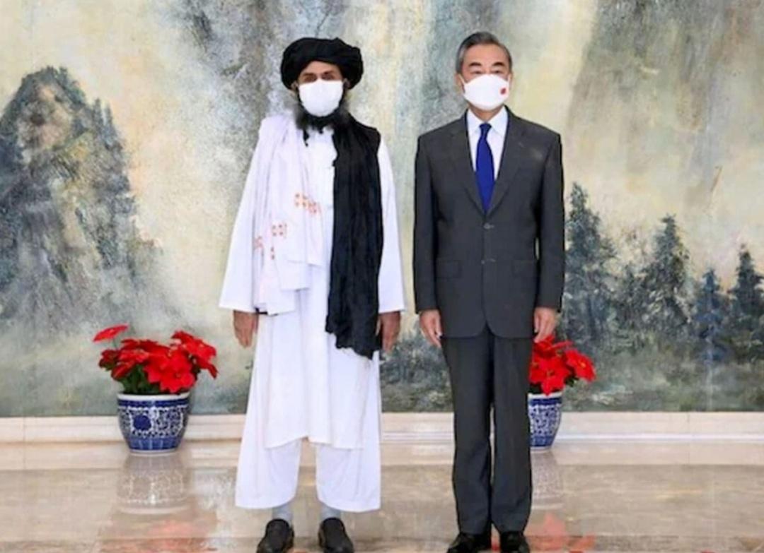 चीन अब तालिबान का सबसे अच्छा दोस्त और आर्थिक रक्षक है! 3