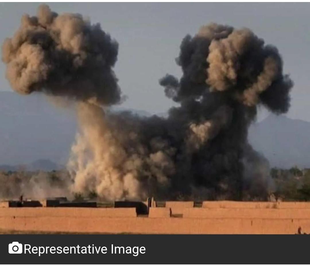 यमन में सऊदी के नेतृत्व वाले हवाई हमलों में 30 से अधिक हौथी मारे गए! 7