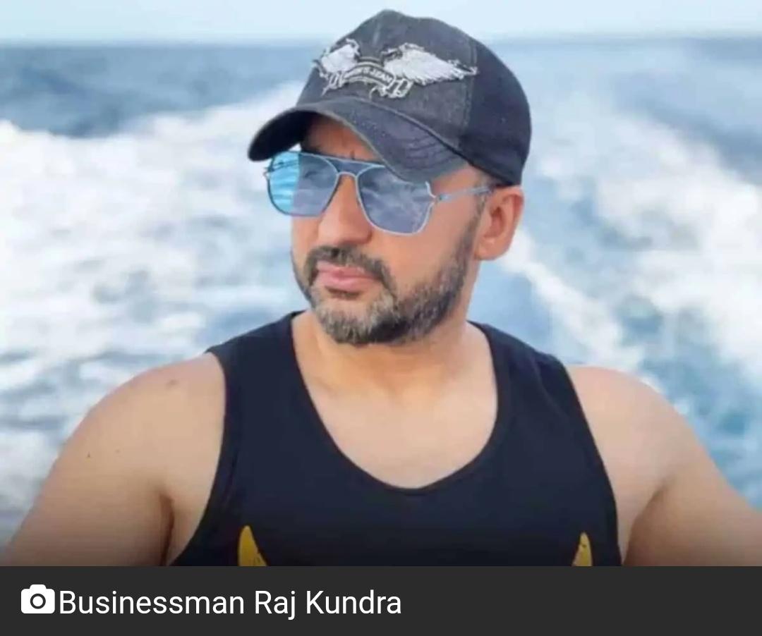 अश्लील फिल्म मामले में जमानत मिलने के बाद राज कुंद्रा मुंबई जेल से रिहा! 5