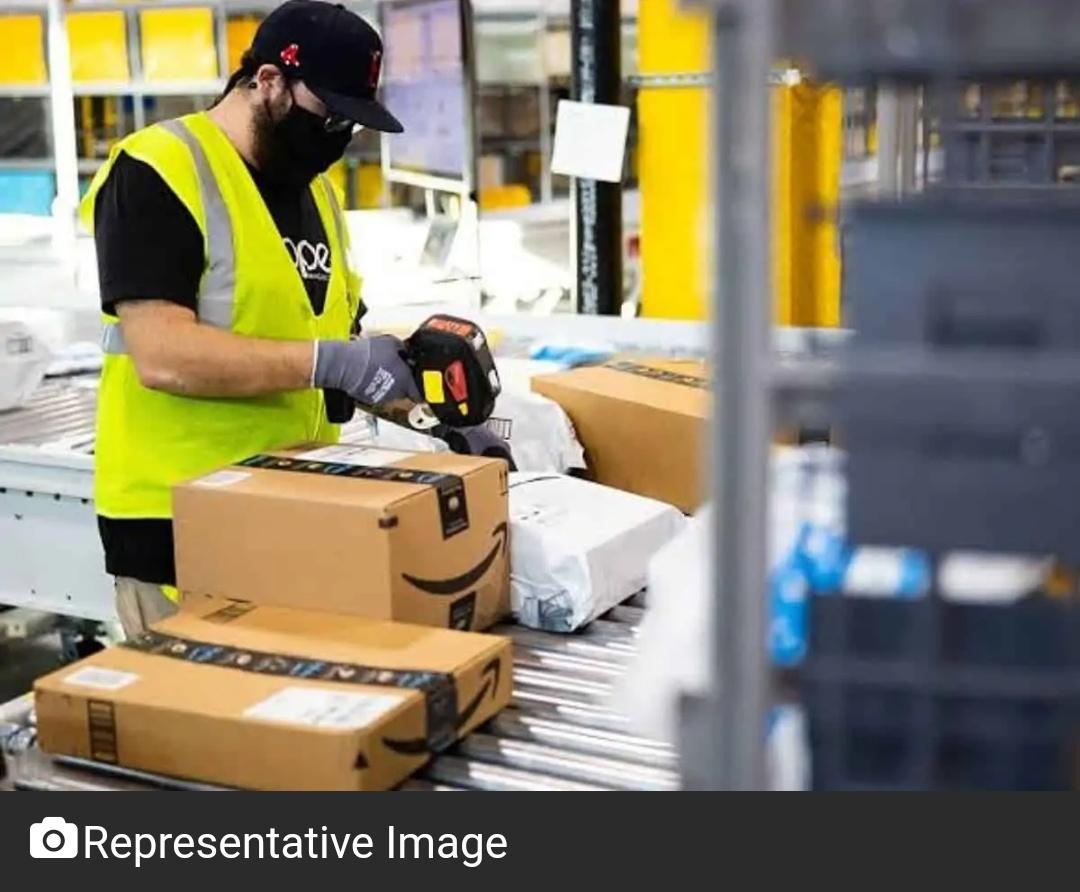 UAE, Amazon में नौकरी, 1,500 पदों पर भर्ती! 12