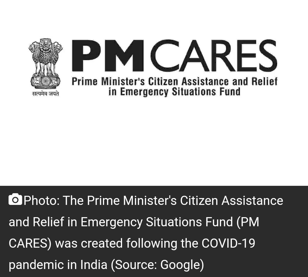 PM CARES Fund सरकार का नहीं: केंद्र ने दिल्ली HC को सूचित किया 2
