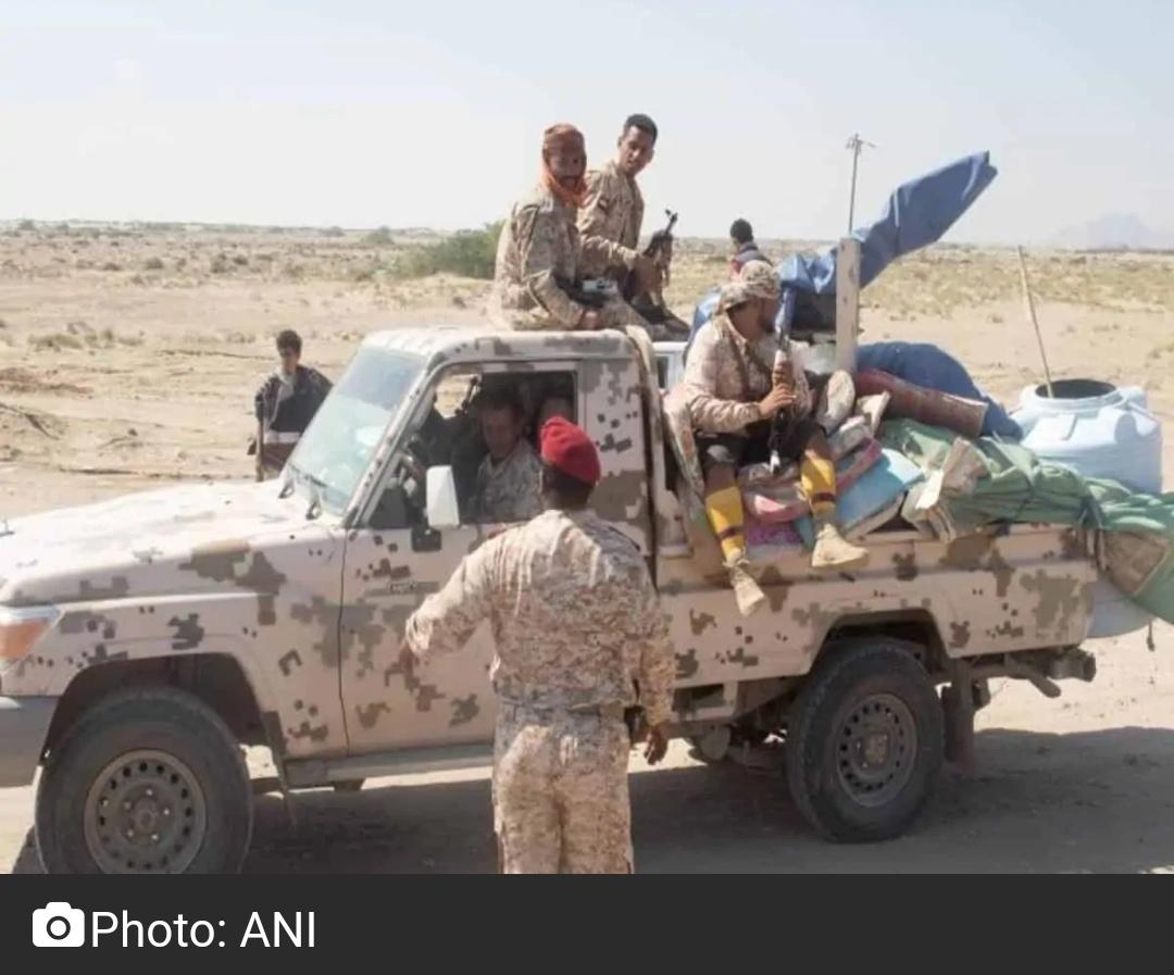 उत्तरी यमन में हूती हमले में कम से कम 6 की मौत 14