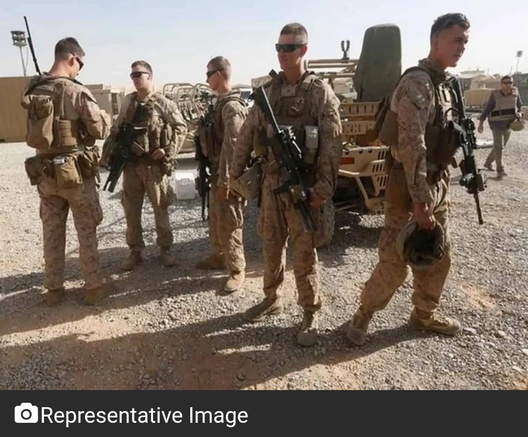 इज़राइली सैनिकों ने वेस्ट बैंक में हमास के 4 गुर्गों को मार गिराया 7