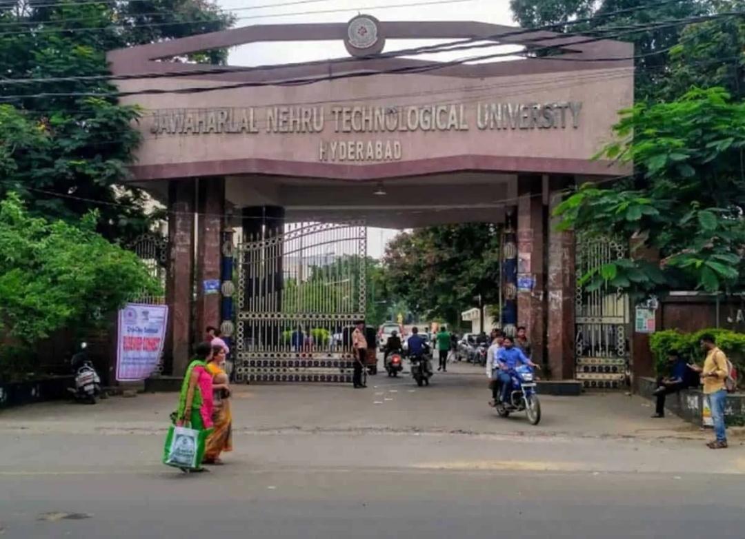 JNTUH, आंध्र विश्वविद्यालय ने स्थगित की परीक्षा 1