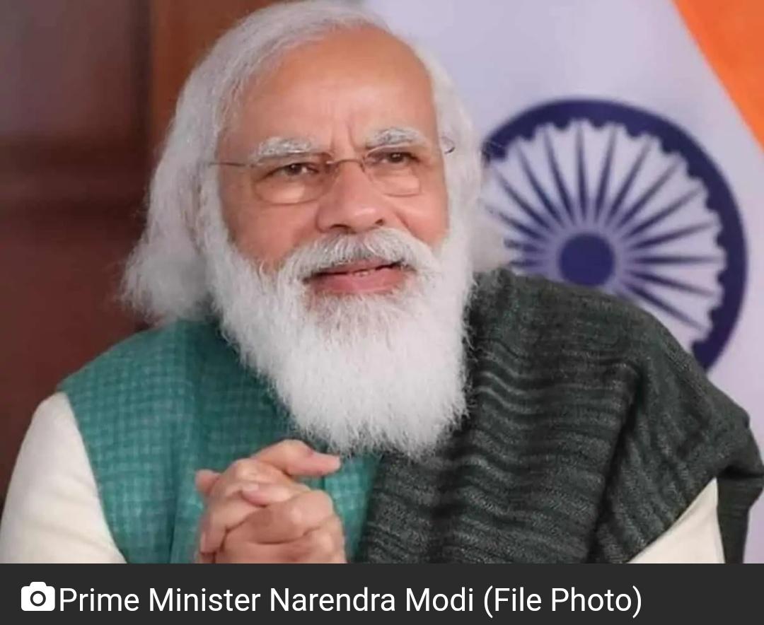 पीएम मोदी ने लॉन्च किया आयुष्मान भारत डिजिटल मिशन 18