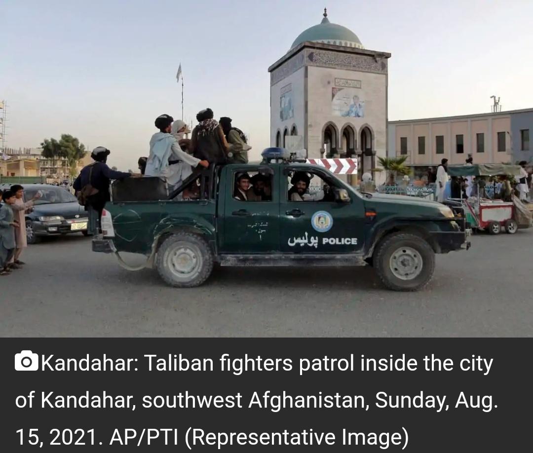 तालिबान के युद्ध अपराधों की आईसीसी करेगी जांच 4