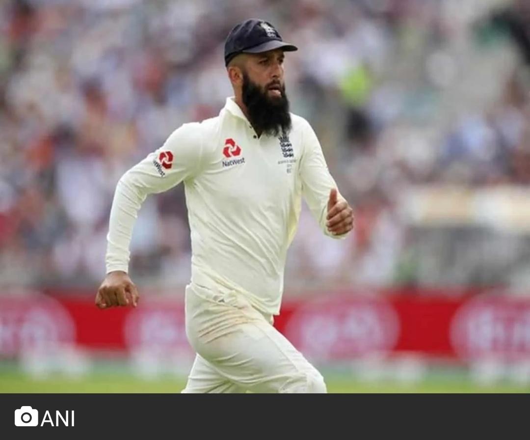 इंग्लैंड के मोईन अली ने टेस्ट क्रिकेट से लिया सन्यास 17