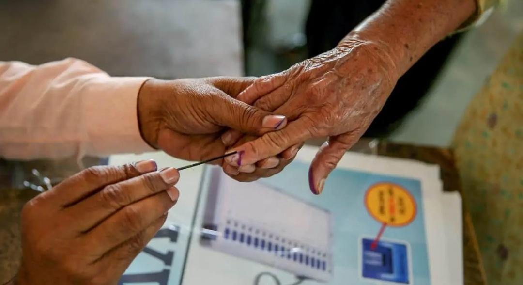 हुजूराबाद उपचुनाव 30 अक्टूबर को, चुनाव आयोग अधिसूचना जारी करेगा 16