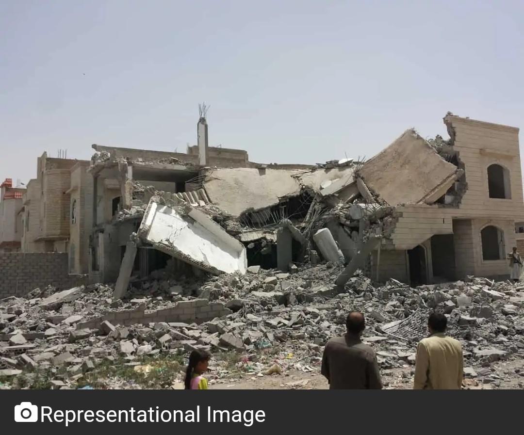 यमन के मारिबो में भारी लड़ाई में 44 की मौत 3
