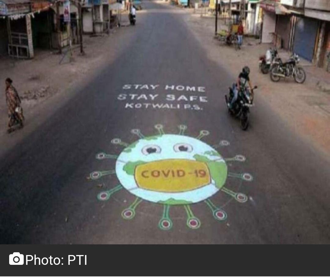 बेंगलुरु ने 11 अक्टूबर तक COVID प्रतिबंध, रात का कर्फ्यू बढ़ाया 7