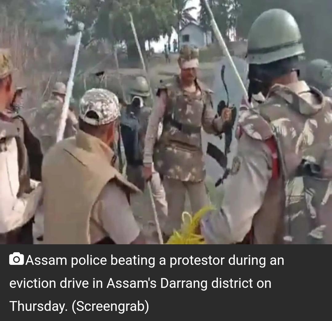 असम में मुसलमान हैं युद्ध के कैदी: सीपीएम सदस्य वृंदा करात 15