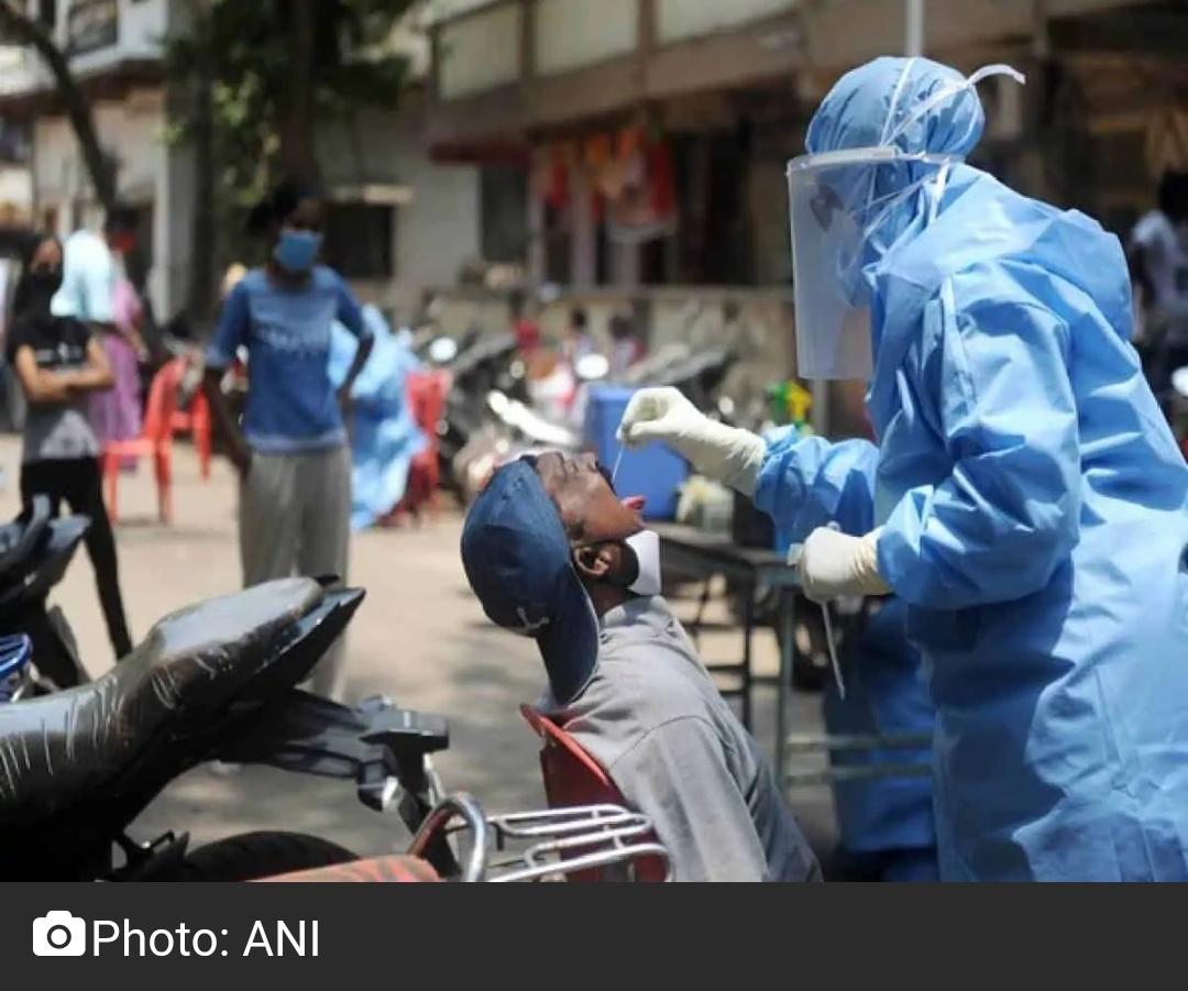 भारत में 20,799 नए COVID मामले दर्ज किए गए, 180 की मौत! 18