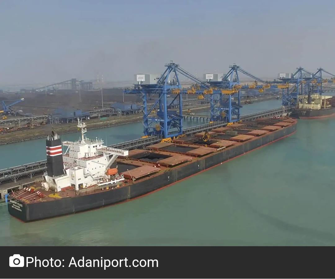 मुंद्रा बंदरगाह से ध्यान हटाने के लिए मुंबई क्रूज जहाज पर एनसीबी ने की छापेमारी: कांग्रेस 15