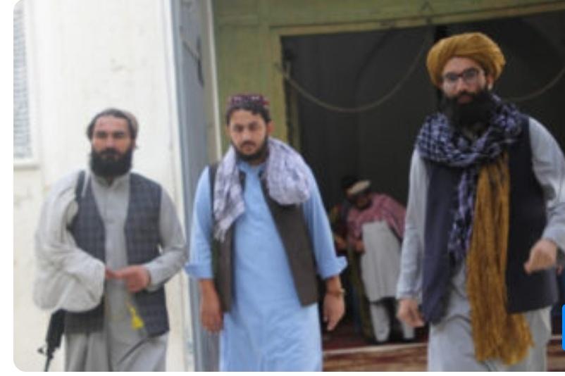 मुस्लिम योद्धा ने तोड़ी सोमनाथ की मूर्ति : तालिबान 7