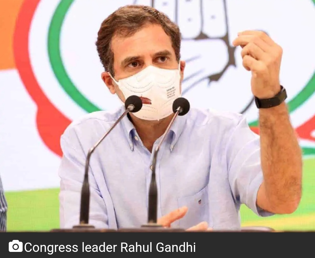 पंजाब और छत्तीसगढ़ के मुख्यमंत्रियों के साथ यूपी जाएंगे राहुल 7