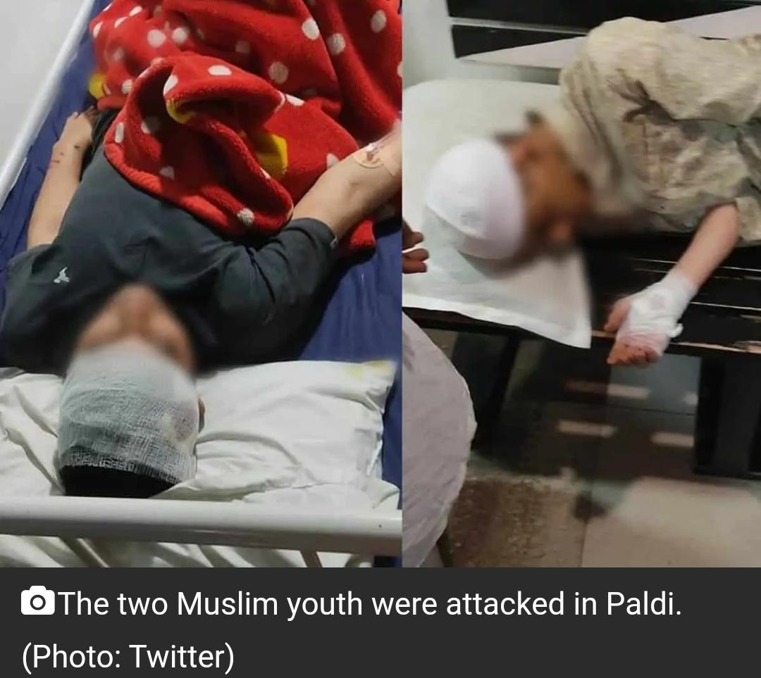 गुजरात: हिंदू भीड़ ने 2 मदरसा छात्रों पर हमला किया; दोनों बुरी तरह घायल 2