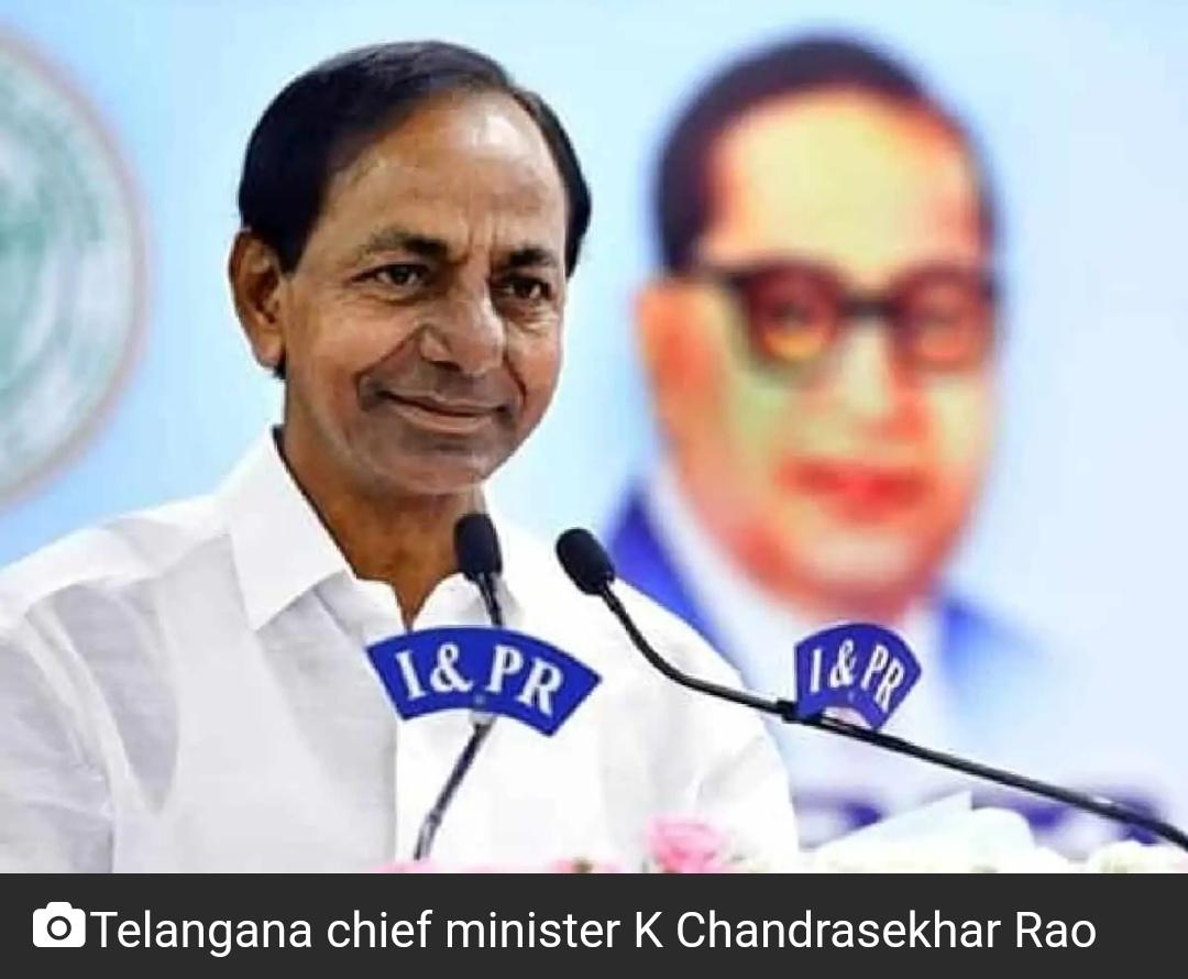 तेलंगाना ने चार मंडलों में दलित बंधु के लिए 250 करोड़ रुपये जारी किए 15