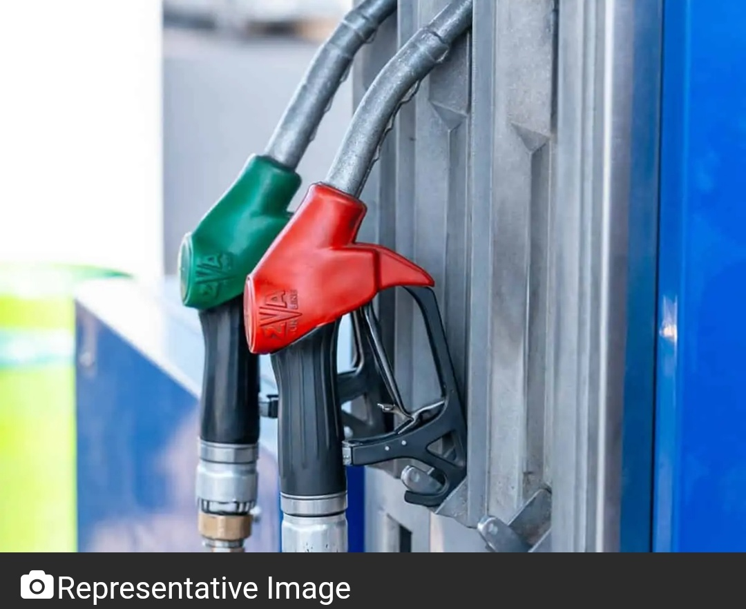 हैदराबाद में पेट्रोल, डीजल की कीमतें नई ऊंचाई पर 16