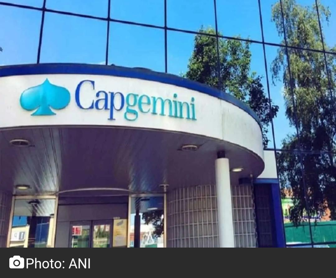 कैपजेमिनी पूल्ड कैंपस ड्राइव: फ्रेशर्स के लिए नौकरी करने का सुनहरा मौका! 3