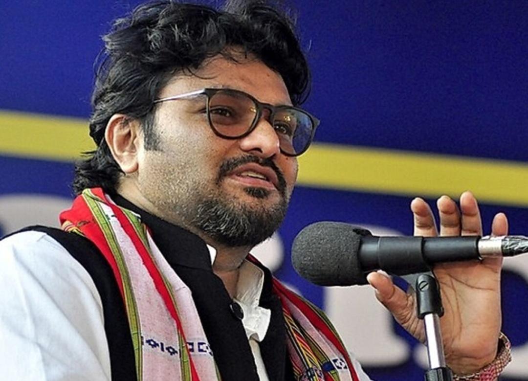 पूर्व बीजेपी नेता बाबुल सुप्रियो ने आसनसोल सांसद पद से दिया इस्तीफा 2