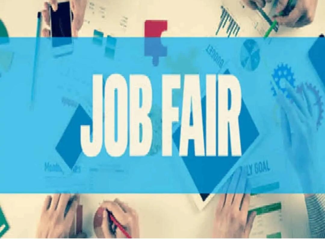 हैदराबाद में रोजगार मेला: 10 बहुराष्ट्रीय कंपनियां 22 अक्टूबर को उम्मीदवारों की भर्ती करेंगी 2