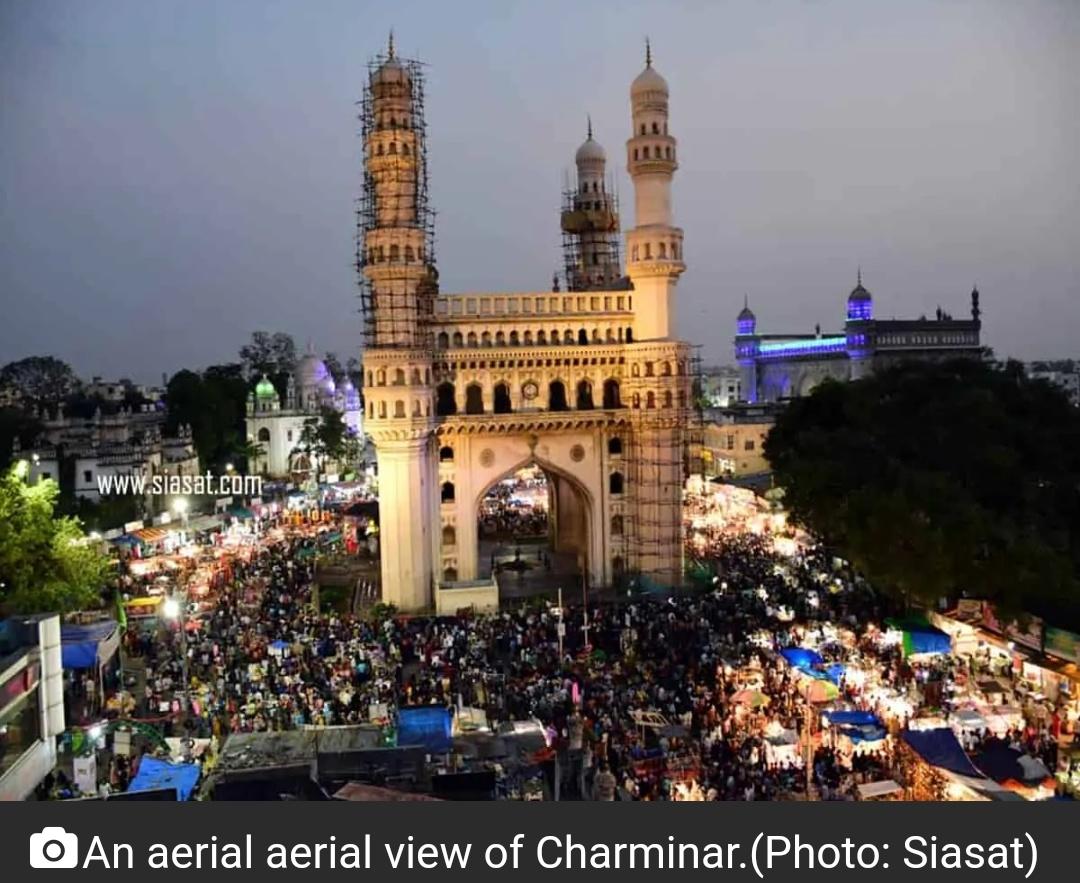 मानसून कमजोर होने से हैदराबाद की वायु गुणवत्ता में गिरावट 12