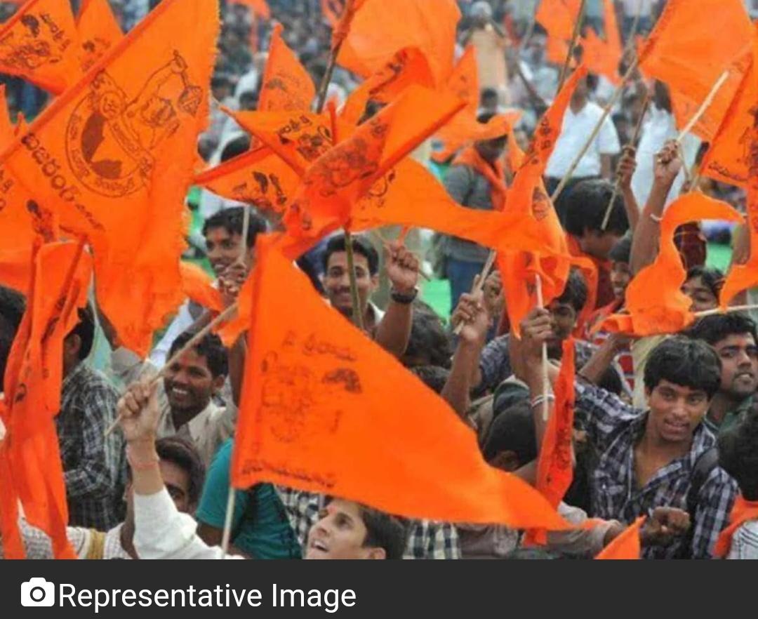 कर्नाटक: बजरंग दल के बंद के बाद सुरक्षा कड़ी 20