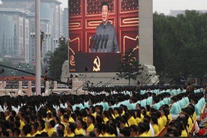 चीन लगातार दायित्वों का उल्लंघन कर रहा है, अंतरराष्ट्रीय निकायों का दुरुपयोग कर रहा है: रिपोर्ट