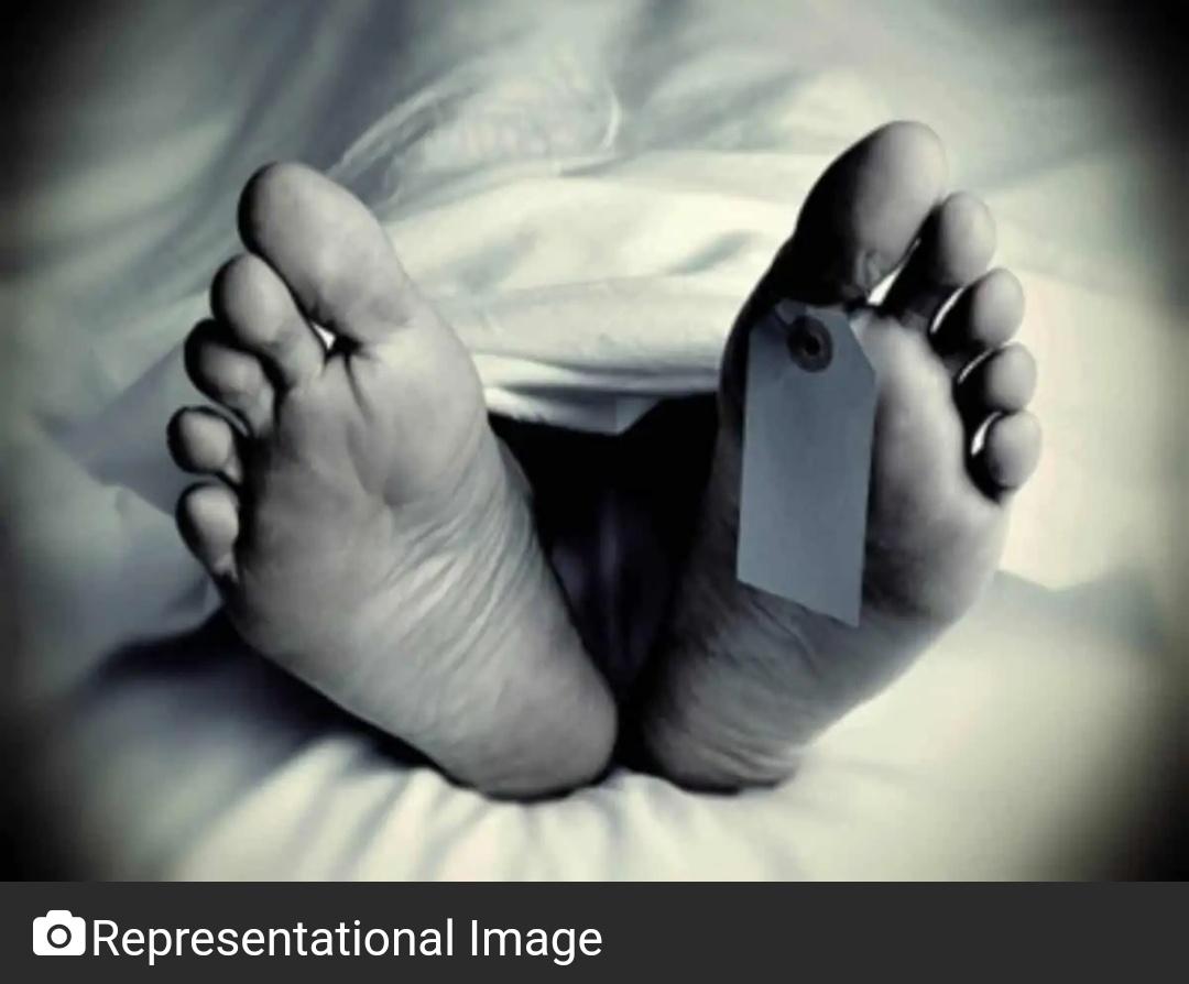 नवजात बच्चे को देखने से पहले हैदराबादी व्यक्ति की सऊदी अरब में मौत! 5