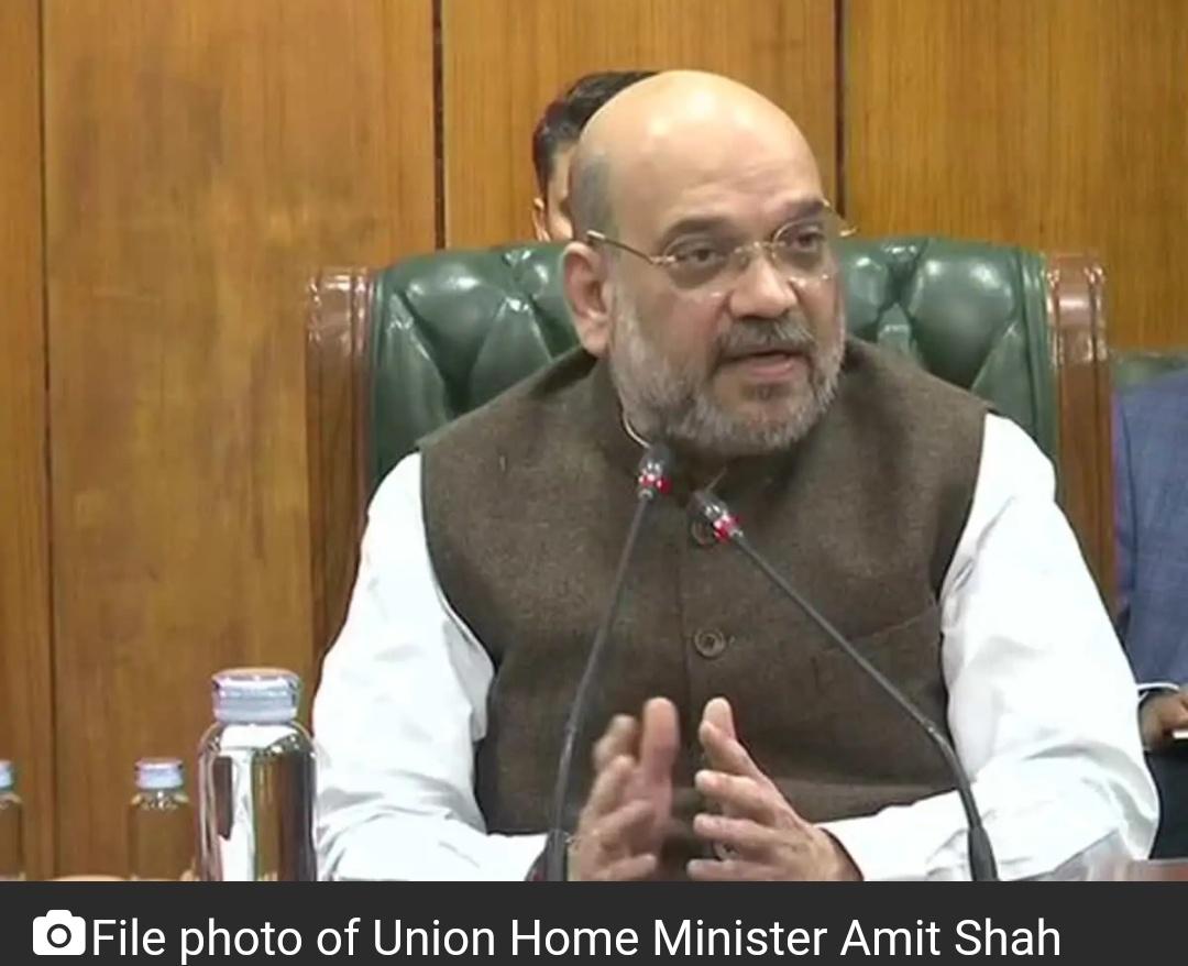 अमित शाह ने कहा- परिसीमन, विधानसभा चुनाव के बाद जम्मू-कश्मीर राज्य का दर्जा बहाल किया जाएगा! 8